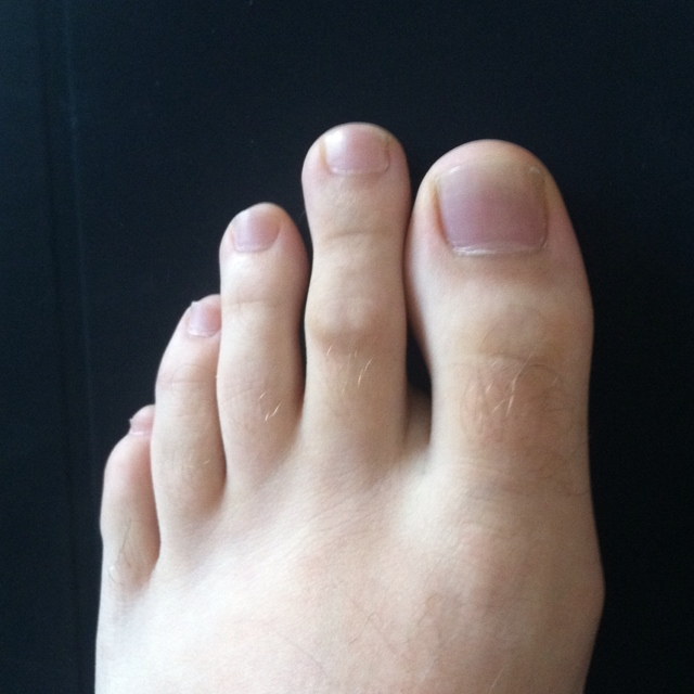 Help! Shoes For Long Toes? : TwoXChromosomes