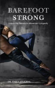 Barefoot Strong Cover